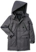 Urban Republic Boys 8-20) Hooded Seven-Pocket Coat