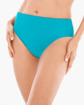Chico's Waterfall Classic Swim Bottoms