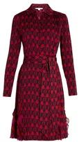 Diane von Furstenberg Catherine dress