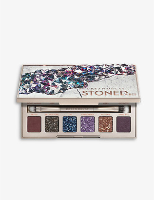 Urban Decay Stoned Vibes eyeshadow palette 10.2g