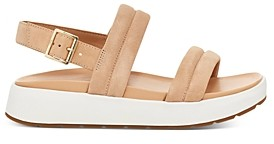 UGG Women's Lynnden Buckled Sandals