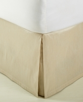 Hotel Collection Finest Sunburst King Bedskirt