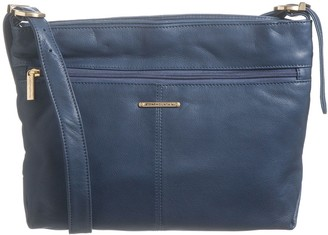 Stone Mountain Shoulder Bag - Hampton Classic Hobo