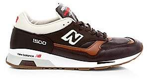 New Balance Men's 1500 Made in UK Leather Runners