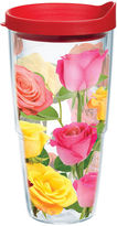 Tervis 24-oz. Coming up Roses Insulated Tumbler