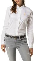 Tommy Hilfiger Astera Str Shirt Ls W2