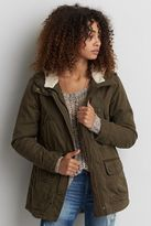 American Eagle Outfitters AE Cotton Parka