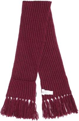 Rossignol Diago chunky knit scarf