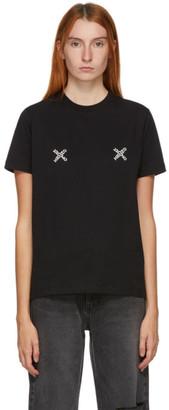 Kenzo Black Sport Logo T-Shirt