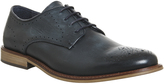 Office Friendly Rose Brogues