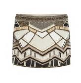 AllSaints Native Skirt