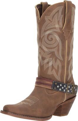 Durango Women's DRD0208 Western Boot