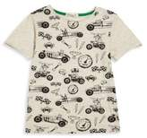 Appaman Baby's Car Graphic Printed Tee