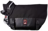 Chrome Mini Metro Bags