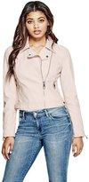 GUESS Regina Moto Jacket