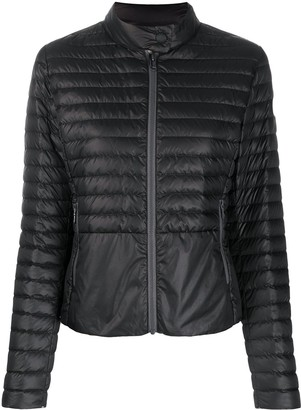 Colmar Fitted Padded Jacket
