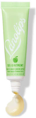 Lanolips 101 Ointment Multi-Balm Green Apple 10g