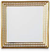 L'OBJET Perlee Gold 8 Square Tray