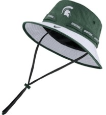 Nike Michigan State Spartans Sideline Bucket