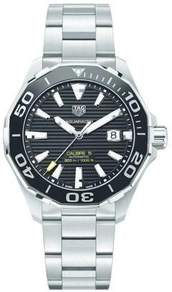 Tag Heuer Aquaracer Automatic 43mm Watch
