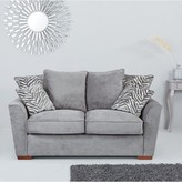 Kingston Fabric 2 Seater Scatter Back Sofa