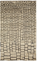 Bloomingdale's Moroccan Collection Oriental Rug, 3'10 x 6'