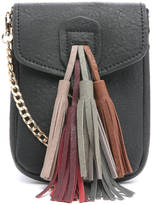 Melie Bianco Tassel Small Crossbody Bag