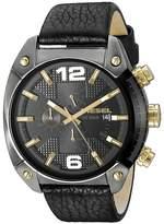 Diesel Overflow - DZ4375 Watches