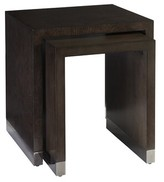 Barclay Butera Brentwood 2 Piece Nesting Tables