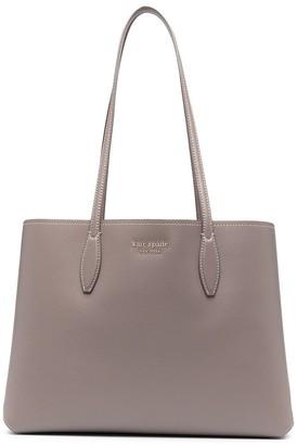 Kate Spade Skinny Handle Tote Bag