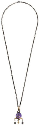 Stephen Webster Astro Libra necklace