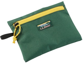 L.L. Bean Accessory Zip Pouch
