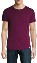 Orlebar Brown Cotton Solid T-Shirt