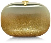 Thumbnail for your product : JEFFREY LEVINSON Elina Ombre Glitter Clutch
