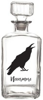 Cathy's Concepts Raven Decanter