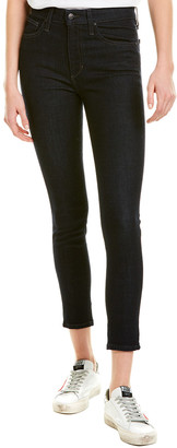 Joe's Jeans High-Rise Vancouver Skinny Ankle Cut