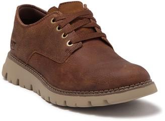 Caterpillar Uxbridge Leather Sneaker