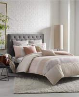 Kas Nola Twin Duvet Cover Bedding