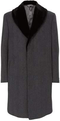 Corneliani Cashmere Coat