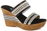 Onex Breeze Casual Wedge Sandals