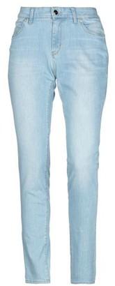 windsor. Denim trousers