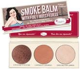 TheBalm Smokebalm Eyeshadow Palette - Volume 4