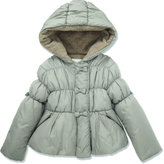 Marie Chantal Marie-Chantal Puffer Coat