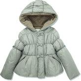 Marie Chantal Puffer Coat