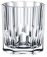 Nachtmann Aspen Glass Double Old Fashion Set of 4