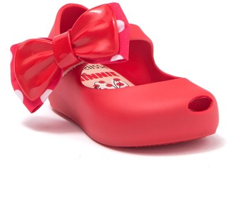 Mini Melissa Ultragirl Minnie Mouse II Mary Jane (Toddler)