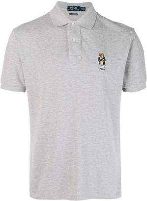 Polo Ralph Lauren teddy bear polo shirt