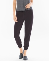 Soma Intimates Jogger Pants Black