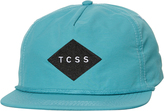 The Critical Slide Society Standard Snapback Cap Blue