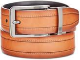 Ryan Seacrest Distinction Men's Feather-Edge Reversible Dress Belt, Only at Macy's